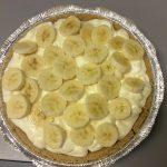 QL Bannana Mallow Pie