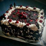 QL Blak Forest Cake