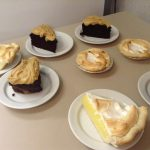 QL - Desserts
