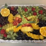 QL Fruit Tray