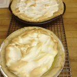 QL - Lemon Pie