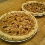QL - Peacan Pie