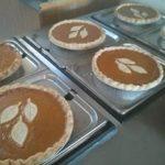 QL Pumpkin Pie
